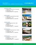 Hydro Plants Fact Sheet