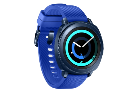 Samsung's portfolio of wearables are uniquely designed for different consumers to meet their needs and fit into their lifestyle (Photo: Business Wire)