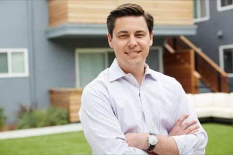 Brian Milovich, Managing Principal at Calvera Partners (Photo: Business Wire)