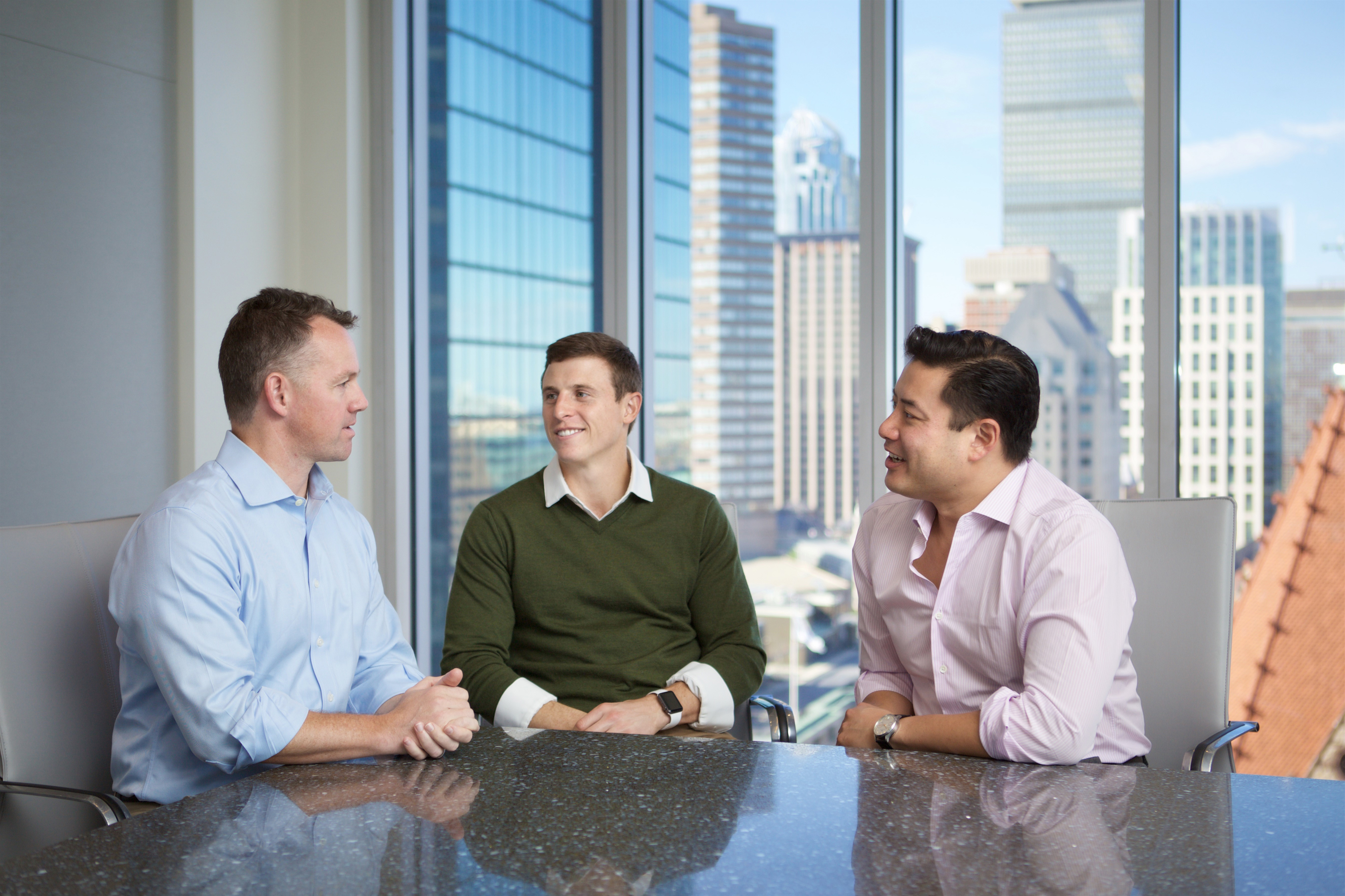 M33 Growth Launches $180 Million Debut Fund | Business Wire