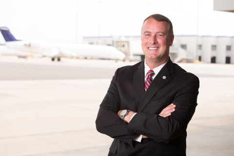 Greg Donovan, A.A.E. (Photo: Business Wire)