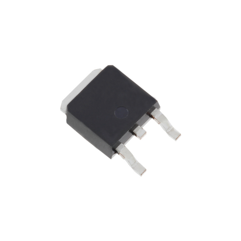 Toshiba Electronic Devices & Storage Corporation: Second-Generation 650V SiC Schottky Barrier Diodes in DPAK surface-mount type package. (Photo: Business Wire)