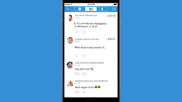 Venmo Now Accepted At More Than Two Million U.S. Merchants