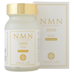 "Shinkowa Pharmaceutical Co., Ltd., Distributor of the World's First Supplements Containing β-Nicotinamide Mononucleotide (NMN), Has Begun World-Wide Distribution of the Special Products ""NMN PURE 3000″ and ""NMN PURE 1500″"