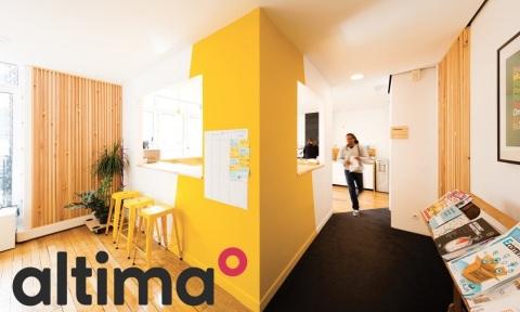 Altima crée et adapte des expériences pour le commerce digital, le commerce mobile et le commerce en ...