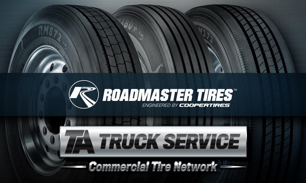 Ta Truck Service >> Ta Truck Service Commercial Tire Network Introduces