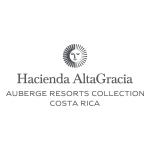 Hacienda AltaGracia, an Auberge Resort Named No. 1 Resort in Central America in Condé Nast Traveler's 2017 Readers' Choice Awards