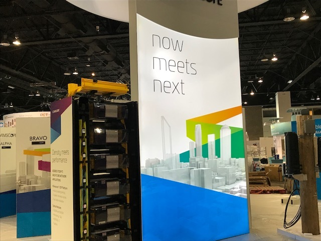 Commscope Tells Convergence Story At Cable Tec Expo 2017 Business Wire