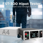 EEC Introduces the EST-300 Series – as Compact and Versatile as Ever