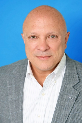 Ken Saunders, CFO of Social Solutions Global (Photo: Business Wire)
