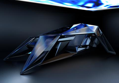 "Toyota Boshoku Future Concept Model ""VODY"" (Graphic: Business Wire)"