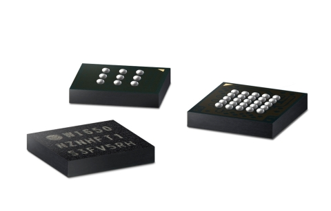 Samsung's new Secure Element Solution (Photo: Business Wire)