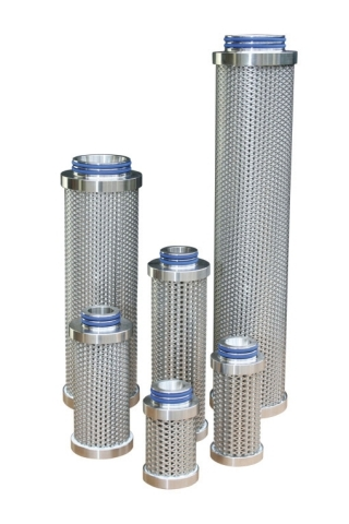 The advanced technology of Donaldson's new P-SRF filters lowers production costs while improving the ...