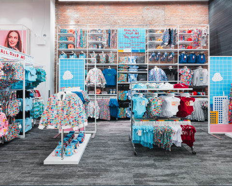 Target opens new small-format store in Herald Square (Photo: Business Wire)