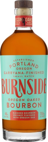 Burnside Bourbon is the creation of Eastside's Master Distiller Mel Heim and is the culmination of years of working with casks of Oregon Oak. (Photo: Business Wire)