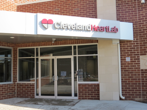 Cleveland HeartLab and Quest Diagnostics announced Quest's commitment to maintain Cleveland HeartLab's clinic location in Cleveland's budding Midtown area. (Photo: Business Wire)