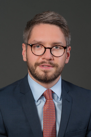 Oliver Grimson, Director of Investment Management for the Nordics and Benelux regions for Putnam Inv ...