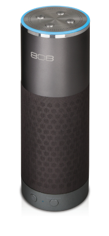 808 Audio's new XL-V speaker pictured here. (Photo: Business Wire)
