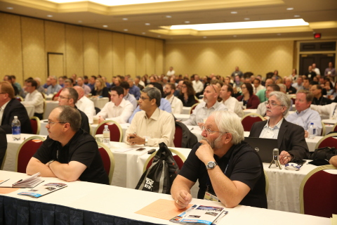 More than 50 sessions will be offered in the AAPEXedu 2017 program during AAPEX in Las Vegas. (Photo ...