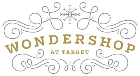 Target Wondershop (Photo: Business Wire)