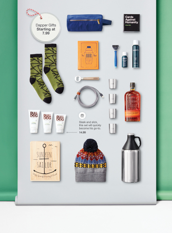 Target Holiday Gifting (Photo: Business Wire)