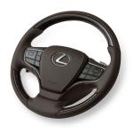 For the Autonomous Driving Era: Toyoda Gosei Develops First Steering Wheel with Grip Sensor in Japan