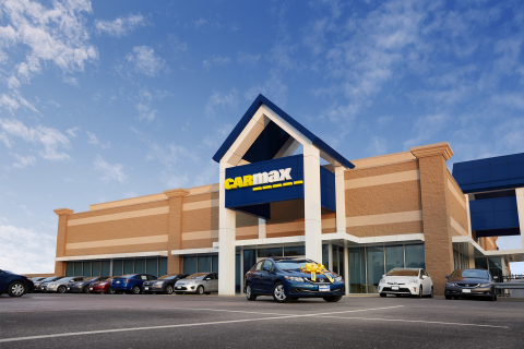 CarMax Aims to Hire More Than 2,000 Employees Nationally by Year-End (Photo: Business Wire)