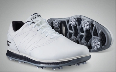 Metáfora soporte autor  Skechers Performance™ GO GOLF® Named Best Spike and Spikeless Golf Shoes  for 2017   Business Wire