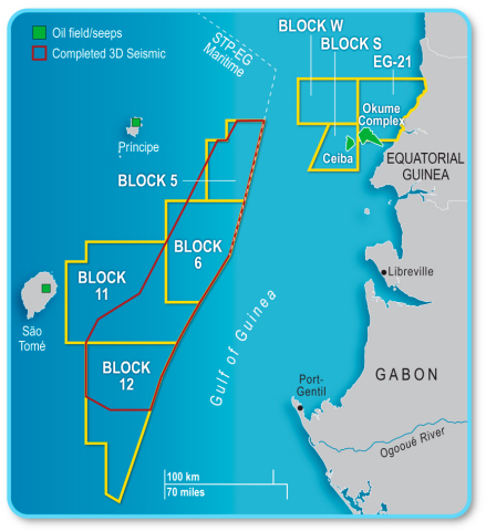 Kosmos Energy Expands Strategic Position in Gulf of Guinea (Photo: Business Wire)