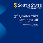 3rd Quarter 2017 Earnings Call