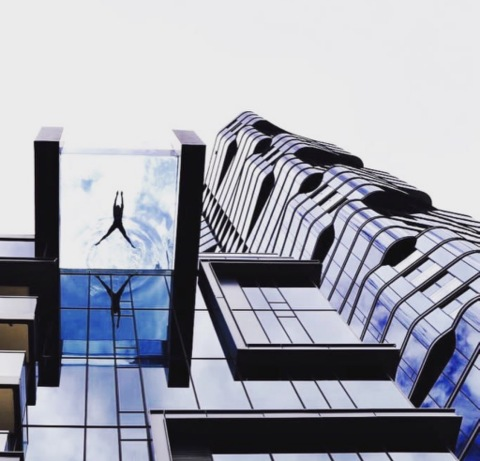 Anaha® Pool, Ward Village® (Photo: Frankie Armagnac)