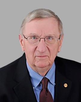 Ronald T. Borchardt, Ph.D. joins RiverVest's Scientific Advisory Board (Photo: Business Wire)