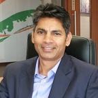 CEO of Jade Global, Karan Yaramada (Photo: Business Wire)