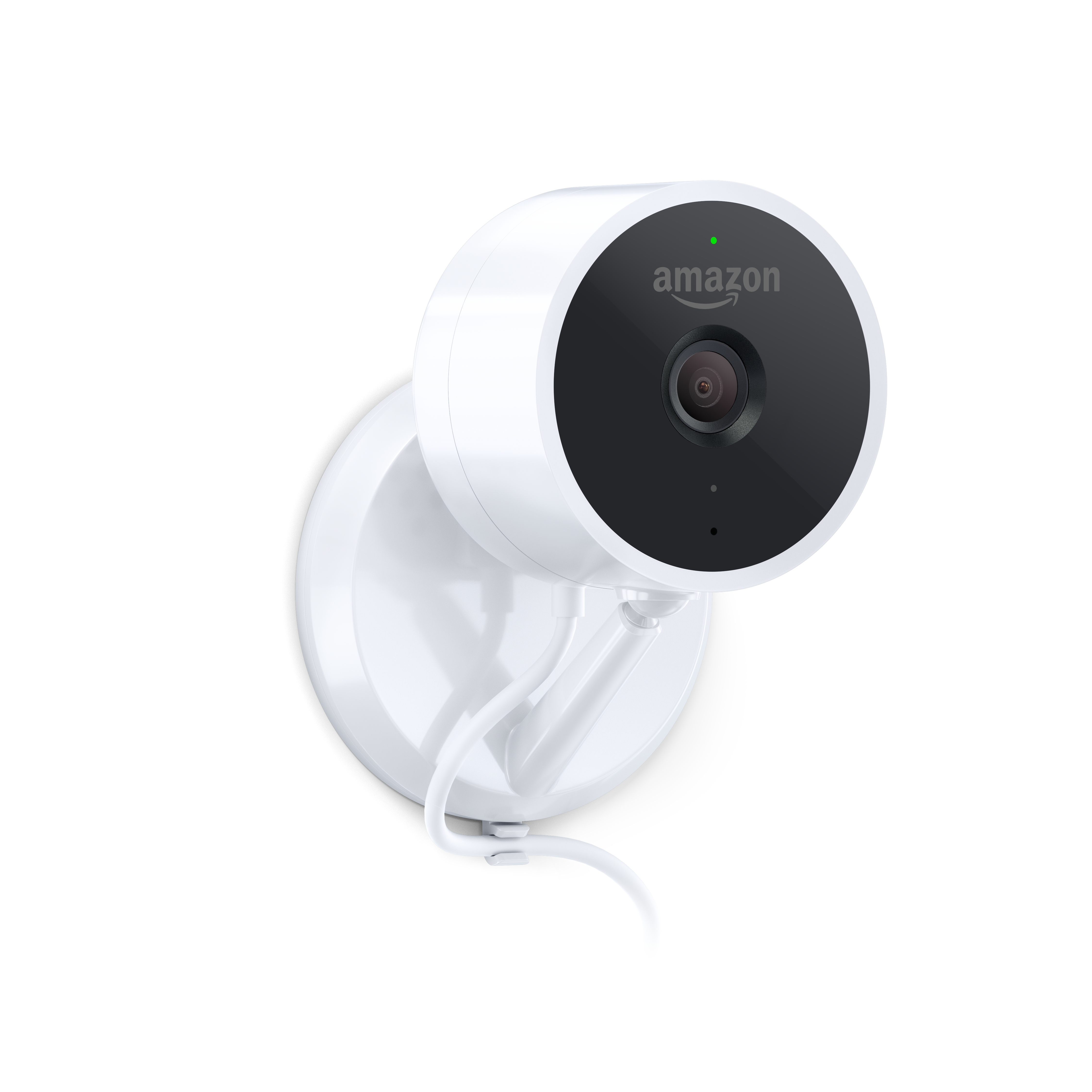 Introducing Amazon Cloud Cam—An Intelligent Security Camera