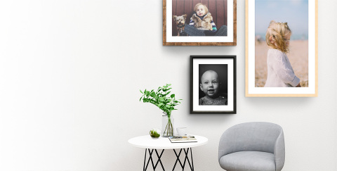 The Michaels Companies, Inc. Launches New Online Custom Framing Business (Photo: Business Wire)
