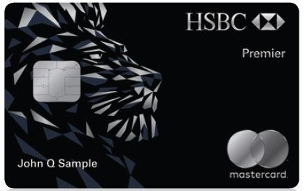 HSBC Launches Premier World Elite Mastercard® Credit Card