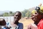 Potfar Hira Mwamlima, resident in Shitunguru (Photo: Business Wire)