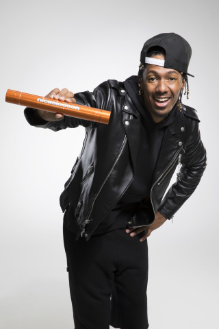 Nick Cannon, host of Nickelodeon HALO Awards 2017, airing Sunday, Nov. 26, at 7 p.m. (ET/PT). (Photo: Business Wire)