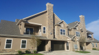 The first new condos to be built in over 10 years at the Haven at the Wilderness in southern Overland Park, Kansas are now open. (Photo: Business Wire)