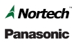Nortech Systems and Panasonic