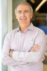 Stephen Spengler, CEO of Intelsat (Photo: Business Wire)