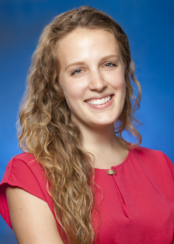 Molly Caccamo, Vice President Acquisitions, Gehr Hospitality (Photo: Business Wire)