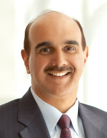 Inder Sidhu (Photo: Business Wire)
