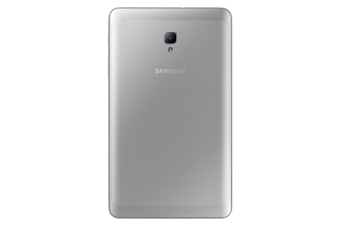 The New Samsung Galaxy Tab A is a smart, family-friendly tablet with refined design, all-day battery life, and new content partnerships