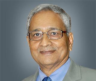 Rajendra Prasad Singh, Director, Azure Power (Photo: Business Wire)