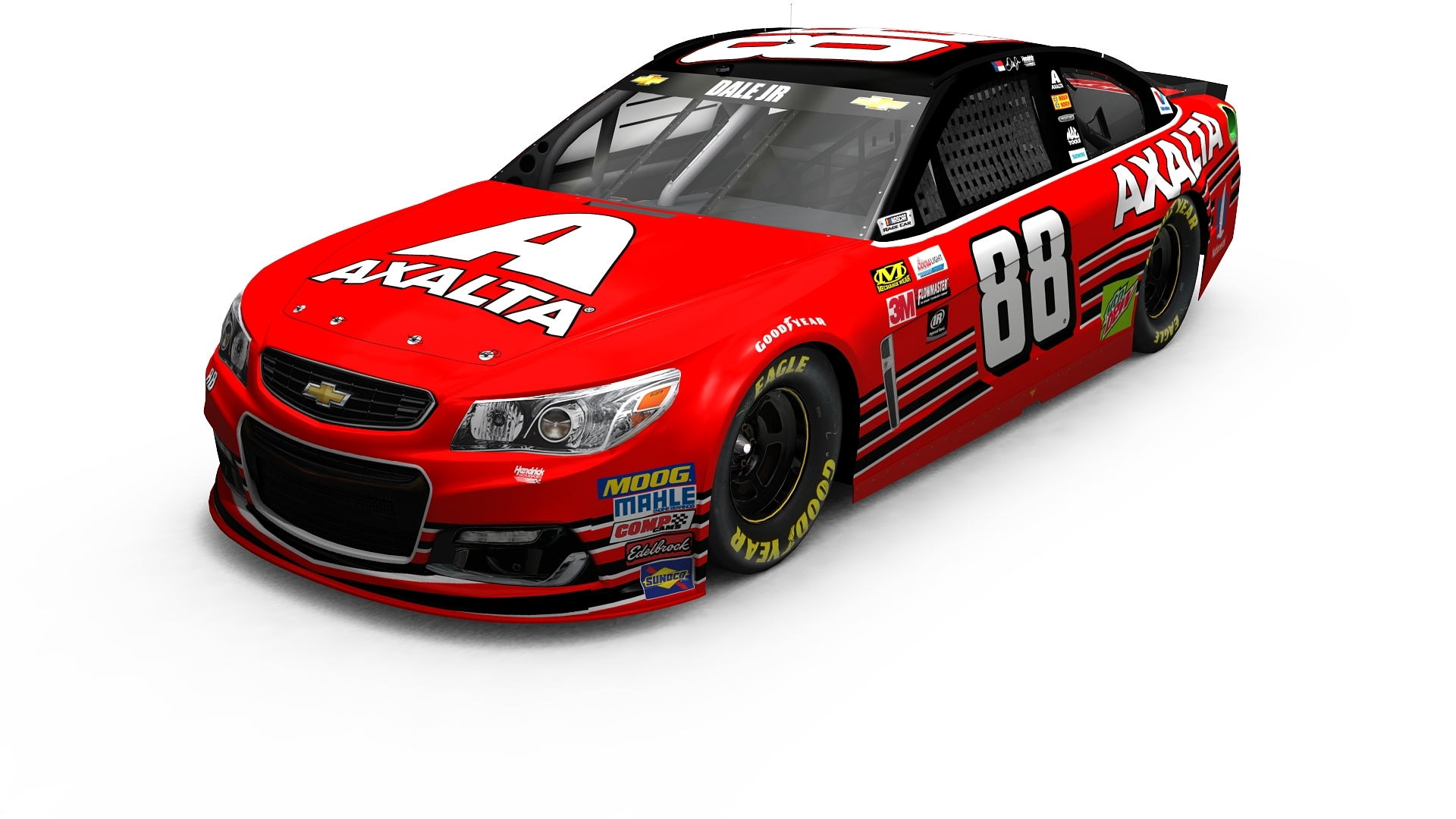 Who Will Drive Dale Earnharts Car