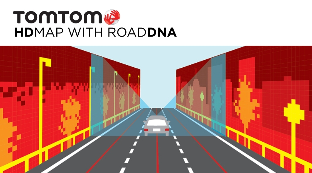 TomTom HD Map for Autonomous Driving Extends to Japan | Business Wire