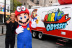 Nintendo Celebrates the Launch of Super Mario Odyssey in Style with a Party in New York - on DefenceBriefing.net