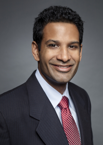 Panish Shea & Boyle LLP Partner Rahul Ravipudi Named 2017 Trial Lawyer of the Year (Photo: Business Wire)