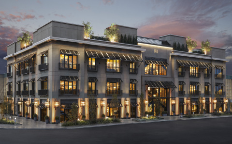 Rh Unveils Rh Toronto The Gallery At Yorkdale